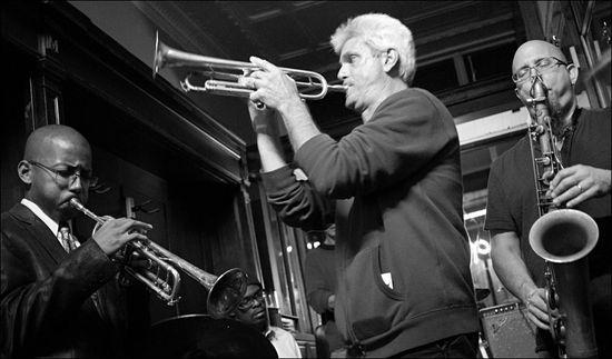 Mason Dearth Dave Matthews Band Horns Millers-1010551 sml