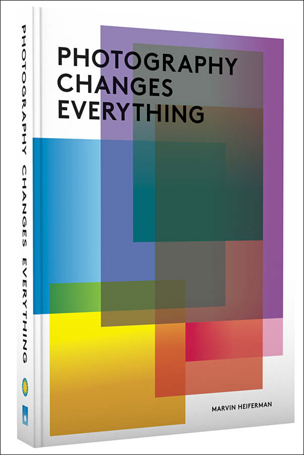 Photography Changes Everything Cover sml