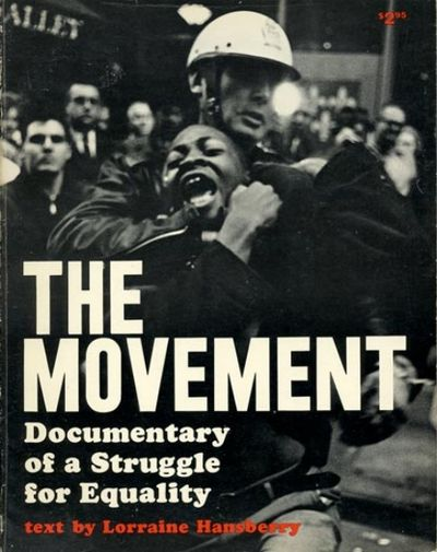 Danny Lyon The Movement 1964