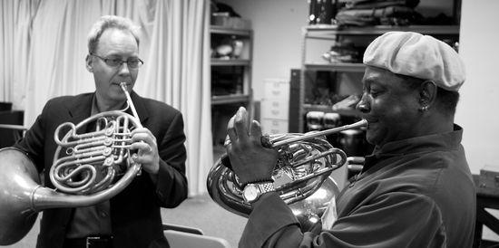 John Edwin Mason Watkins Jazz Fest 12 BW-8492