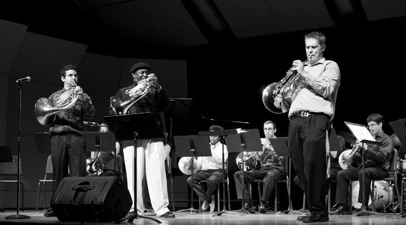 John Edwin Mason Watkins Jazz Fest 12 BW-1010180