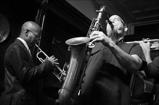 Mason Dearth Dave Matthews Band Horns Millers-1010558 sml