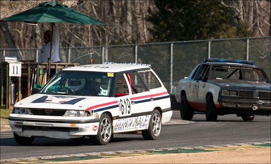 ChumpCar VIR 03 13 Mason Junk Male Racing 02