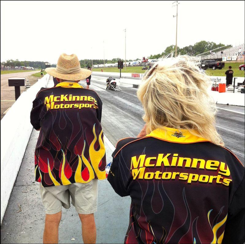ADRL VMP June 13 13 McKinney Motorsports