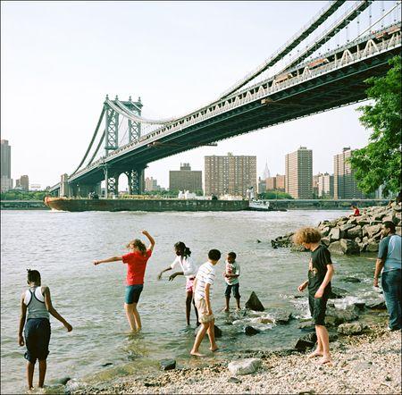 Brooklyn Bridge Kids