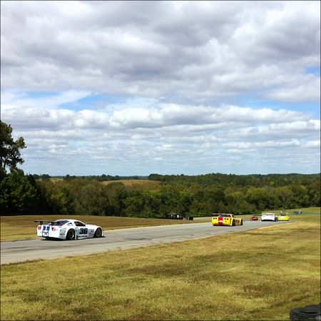 Mason Sportscar Vintage Racing Association VIR 01 sml