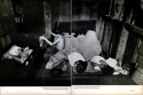 Gordon Parks Flavio Life Magazine 16 June 1961 03