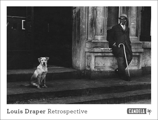 Louis Draper Retrospective Candela 01