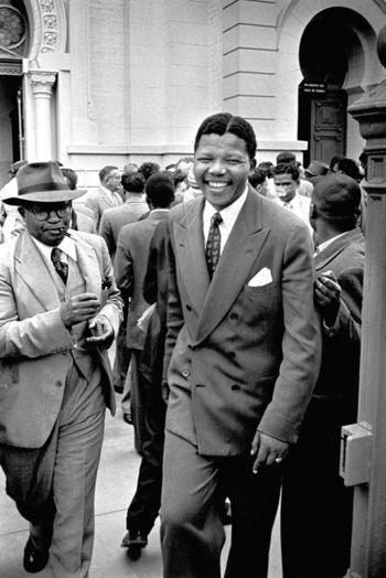 Jurgenschadeberg Nelson Mandela ICP