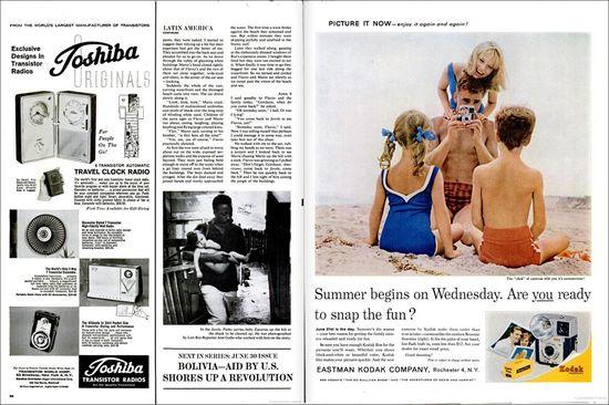 Gordon Parks Flavio Life Magazine 16 June 1961 07