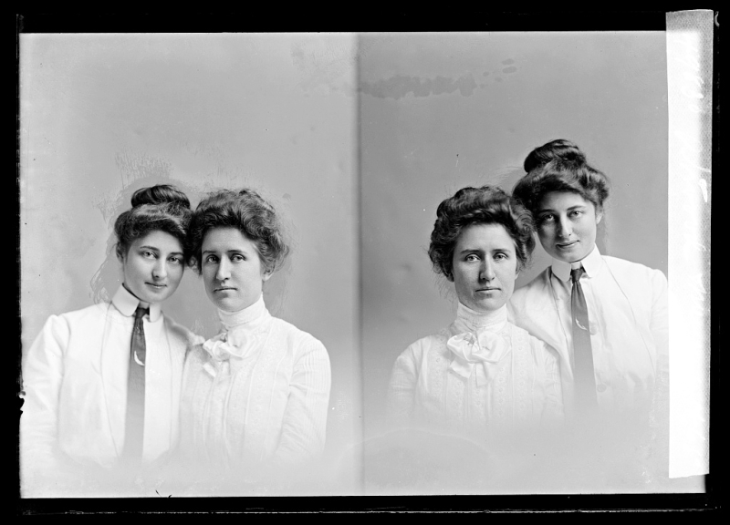 C M Bell Atwood Meyer 1901 1903
